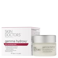 Крем для лица мультифункциональный восстанавливающий Скин Доктор  Gamma Hydroxy Skin Doctors