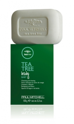 Мыло для тела Пол Митчелл Tea Tree Body Bar Paul Mitchell