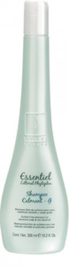 Шампунь для жирной и чувствительной кожи головы и борьбы с жирной перхотью Патрис Бьюти Essentiel Shampoo Calmant G Patrice Beaute