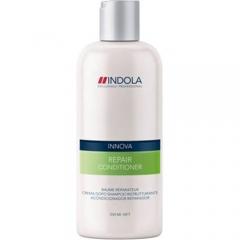 Кондиционер восстанавливающий для поврежденных волос Индола Innova Repair Conditioner Indola