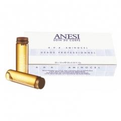 Моделирующая сыворотка с альфа-гидрокислотами АНА Анеси Aminocel A.H.A. Anesi