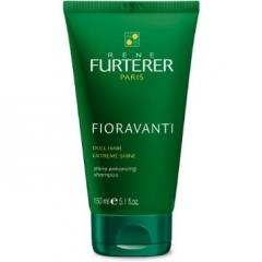 Шампунь для усиления блеска волос Фиораванти Рене Фуртерер Fioravanti Shine Enhancing Shampoo Rene Furterer