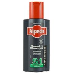 Шампунь для чувствительной кожи головы Альпецин S1 Sensitive Shampoo Alpecin