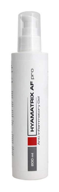 Противовоспалительный гель Гиаматрикс AF PRO Gel Hyamatrix