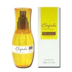 Несмываемое легкое масло для тонких волос Мильбон ELUJUDA DEESSES FO Hair Treatment Milbon