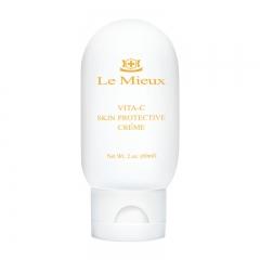 Солнцезащитный крем с витамином С Ле Мью Vita-C Skin Protective Cream Le Mieux