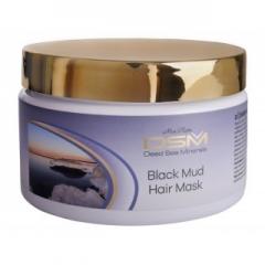 Грязевая маска для волос и кожи головы Мон Платин DSM Mud Hair Mask for Scalp and Hair Mon Platin