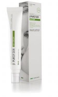 Круглосуточное восстановление для жирной, проблемной кожи Инноэстетик В PURIFIER 24H CREAM Innoaesthetics