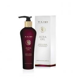 Несмываемый крем для роскошной мягкости и естественной красоты Т-Лаб Профешнл Aura oil Leave-in crem T-Lab Professional