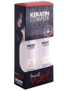 Дорожный набор №2 Кератин Комплекс Travel Set №2 Keratin Complex