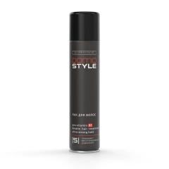 Лак Для Волос, Ультрасильная Фиксация Леко Domo Style 5 Leco