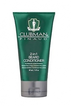Кондиционер для бороды Клабмен Pinaud 2-in-1 Beard Conditioner Clubman