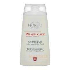 Очищающий гель с миндальной кислотой Норел Mandelic Acid – Cleansing gel with mandelic acid Norel