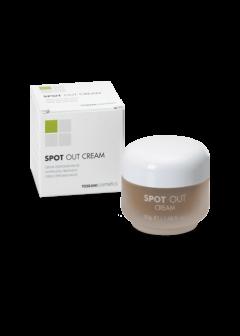 Крем для лечения пигментации Тоскани Косметикс Spot Out Cream Toskani Cosmetics