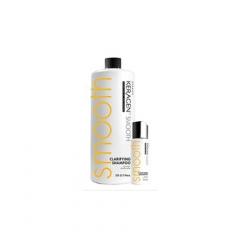 Шампунь глубокой очистки Органик Кераген Clarifying Shampoo Organic Keragen