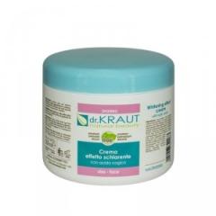 Крем с отбеливающим эффектом с коевой кислотой Доктор Краут Whitening effect cream +SPF Dr. Kraut