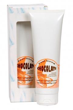 Шоколадный крем с тонизирующим эффектом для любого типа кожи М.Маджи CHOCOLATE FEEL GOOD CREAM Cocoa Butter M.Magi