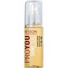 Сыворотка питательная для блеска волос Ревлон Профессионал Pro You Shine Seal Revlon Professional