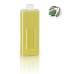 Оливковый воск в кассете Депилив Cartrige Olive oil wax Depileve