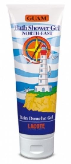 Соль-гель для душа Гуам Bagno Doccia Nord-Est Guam