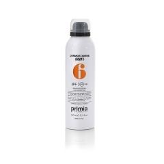 Солнцезащитное масло для тела и волос с SPF6 Примиа Косметичи DERMOSTAMINE SUN SUN SPRAY OIL SPF 6 Primia Cosmetici