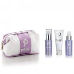 Очищающий набор Примиа Косметичи POCHETTE CLEANSING CLEAN Primia Cosmetici