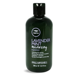 Шампунь на основе экстракта чайного дерева, лаванды Пол Митчелл Lavender mint Shampoo Paul Mitchell