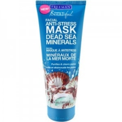 Маска антистресс для лица Минералы Мертвого моря Фриман Feeling Beautiful Dead Sea Minerals Facial Anti-Stress Mask Freeman