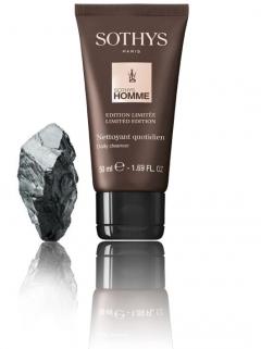 Средство для ежедневного очищения кожи Сотис Daily cleanser Homme Sothys