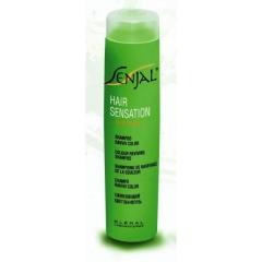 Шампунь восстанавливающий для окрашенных волос Клерал Систем Reviving Treatment Shampoo Kleral System