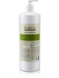Очищающее молочко для лица Доктор Оракл ESBELL Facial Cleansing Milk Dr.Oracle