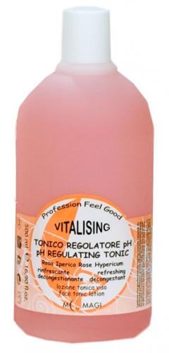 Очищающий гель с экстрактом мальвы и риса для всех типов кожи М.Маджи SUPERIOR FACIAL CLEANSING GEL Mallow and Rice M.Magi