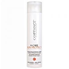 Шампунь для защиты от солнца Коифанс Sunscreen Protect Shampoo Coiffance