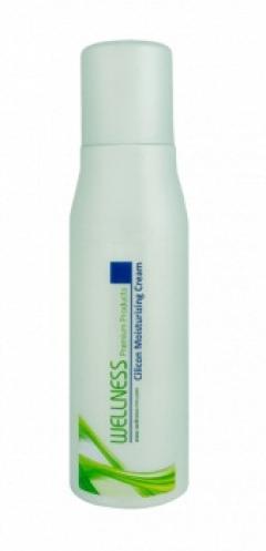 Увлажняющий крем для всех  типов волос Wess