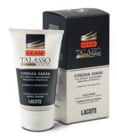 Крем для рук для мужчин Гуам Talasso UOMO Crema Mani Guam
