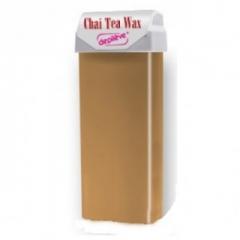 Воск с экстрактом чая, в кассете с роликовой головкой Депилив TEA CHAI WAX ROLL Depileve
