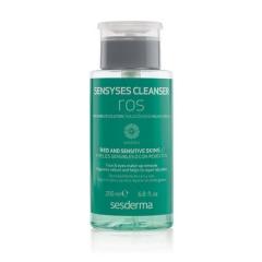 Липосомальный лосьон для снятия макияжа (чувствительная кожа) Сесдерма Sensyses Cleanser Ros Sesderma