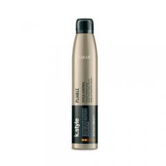 Лак для волос натуральной фиксации Лакме K.Style Pliable Control  Lakme