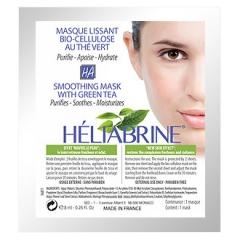 Биоцеллюлозная маска заполнитель морщин для лица Элиабрин Biotsellyuloznaya filler wrinkle mask for the face Heliabrine