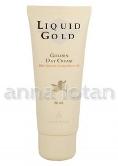 Дневной крем «Золотой» Анна Лотан Liquid Gold Golden Day Cream Anna Lotan
