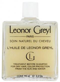Масло для волос Леонор Грейл Huile de Leonor Greyl