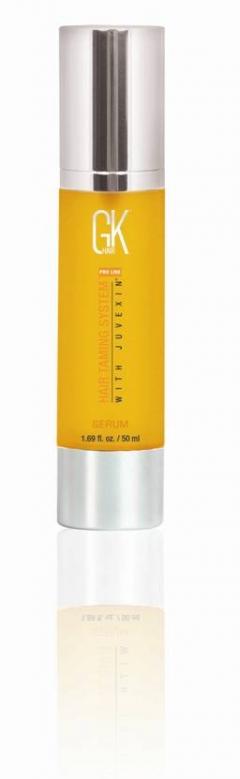 Сыворотка-шелк на аргановом масле Глобал кератин serum GK Hair Professional (Global Keratin)