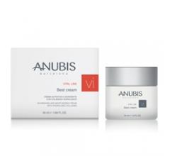 Регенирирующий укрепляющий крем для сухой кожи Анубис Vital Line Best Cream Anubis