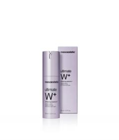 Осветляющая сыворотка Мезоэстетик ultimate W+ whitening essence Mesoestetic