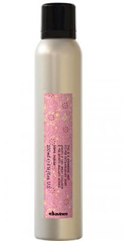 Мерцающий спрей для исключительного блеска волос Давинес MORE INSIDE Shimmering Mist Davines