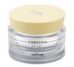 Обновляющий крем Кристина Silk UpGrade Cream Christina