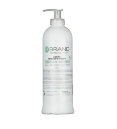 Холодный раствор для бандажного обертывания Ебренд Liquido Bendaggio Freddo Ebrand