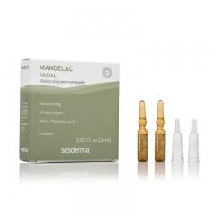 Сыворотка с миндальной кислотой Сесдерма Mandelac — Moisturizing Serum Sesderma
