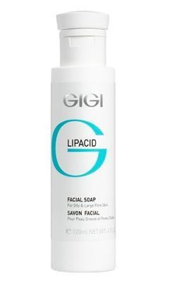 Жидкое мыло для лица Джи Джи Lipacid Facial Soap Gigi