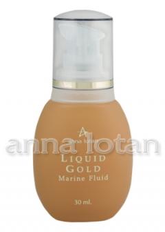 Морской увлажнитель Жидкое золото Анна Лотан Liquid Gold Marine Fluid Anna Lotan